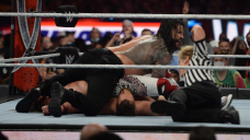 Championship Sunday: Takeaways from title-heavy night two of WWE WrestleMania 37