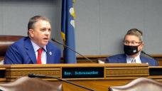 Louisiana's latest legislative session moves past pandemic