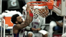 Morris scores season-high 33 as Clippers win 5th straight