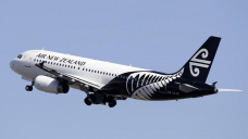 Hobart-Auckland link takes off on April 22