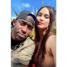 Kacey Musgraves Sparks Romance Rumors With Gerald Onuoha After Ruston Split