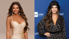 RHONJ's Dolores Catania Unearths Why She Thinks Teresa Giudice & BF Luis Ruelas Will Fetch Married