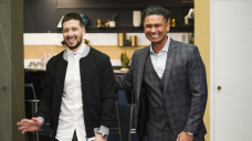 Third Time's A Charm: Double Shot At Savor Renewed For Season 3