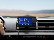 Day-to-day Crunch: Spotify unveils an in-automobile entertainment system
