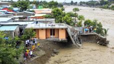 Merit to Timor-Leste for floods, vaccines