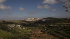 Trump-era spike in Israeli settlement growth has only begun