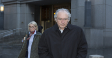 Bernie Madoff's historic Ponzi scheme inspired several Hollywood initiatives. Here's how and where to watch them.