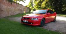 5 Issues I've Learned Working Vauxhall Monaro For Four Years