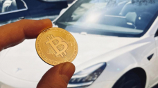 Bitcoin crosses $US64,000 to all-time high