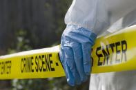 Crime Briefs – Tuesday April 13