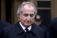 Bernie Madoff, mastermind of the nation's biggest investment fraud, dies at 82