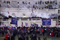 Prosecutors: No charges for officer in Capitol riot shooting…