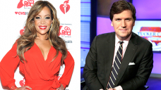 Sunny Hostin Torches Tucker Carlson For Undermining COVID Vaccine After In-Guidelines Died From Virus