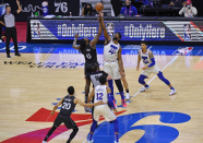 3 observations: Joel Embiid dominates as Sixers beat Nets at home