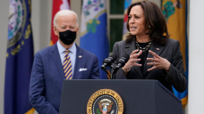 President Biden should name Vice President Harris to launch and lead a police reform drive ASAP