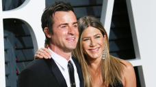 Justin Theroux Admits He & Jennifer Aniston 'Tranquil Take care of Every Other' 3 Years After Split