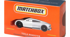 Matchbox Has Made A Toy Automobile From ninety nine% Recycled Materials