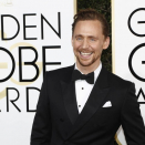 Tom Hiddleston plays coy about James Bond casting rumours