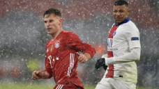 PSG look to bury Bayern at home in ECL