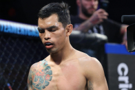 After move to lightweight, Pablo Sabori excited to showcase improved self in return to Combate International