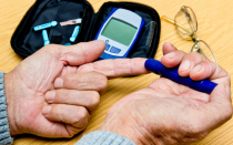 Unusual WHO Global Compact to speed up action to tackle diabetes