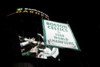 On this day: Celtics set record for biggest single-season turnaround