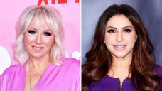 Margaret Josephs Used to be Disgusted With Jennifer Aydin After 'Sloppy' Commentary