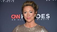 Anchor Brooke Baldwin Tears Up As She 'Walks Away From CNN' & Fans Ship Tackle — Leer