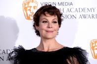 'Peaky Blinders' star Helen McCrory dies aged 52