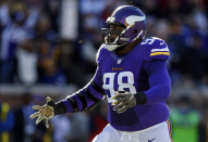 Vikings DT Linval Joseph considered Minnesota's best free agency addition of past decade
