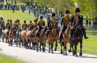 Queen Elizabeth to bid farewell to Prince Philip