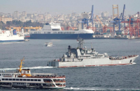 Russia beefs up warship presence in Dusky Sea as Ukraine tensions simmer