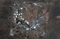 Natanz nuclear site blast: Iranian Scream TV identifies man behind attack