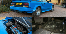 How This AW11 Toyota MR2 Went From Fracture To K20-Swapped Riches