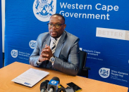 Madikizela speaks out following qualification scandal