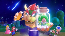Nintendo Is Suing Bowser, Or At Least Any individual Named Bowser