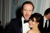 Inner Damian Lewis' beautiful marriage to late wife Helen McCrory