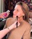 Kelsea Ballerini's Make-up Artist Spills the Vital points of Her ACMs Glam