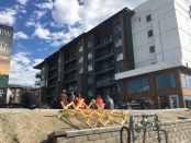 'Attain not elevate' order issued for evacuated West Kelowna building