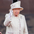 Queen Elizabeth II releases first solo statement following Prince Philip's death