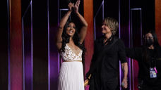 ACM Awards: 6 top moments, from Mickey Guyton making history to Luke Bryan's big win and more