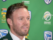 AB de Villiers waiting on phone call from Proteas coach Ticket Boucher