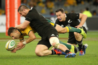 All Blacks hooker Dane Coles signs on for another Rugby World Cup