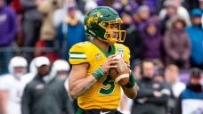 Falcons showing significant interest in QB Trey Lance