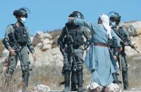 Binyamin Regional Council tackles Palestinian building in Build C battle