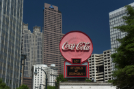 Georgia's Voting Laws and Coca-Cola's Difficult History