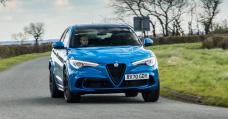 7 Issues I've Realized From 3 Months Of Alfa Romeo Stelvio Quadrifoglio 'Possession'