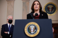 Biden, Harris deliver remarks on Derek Chauvin verdict, Obama reacted