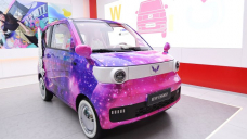 All the electric vehicles that stood out at the Shanghai Auto Demonstrate