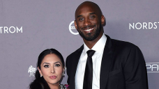 Vanessa Bryant Vows To Continuously 'Honor' Kobe's 'Legacy' After Ending His Contract With Nike